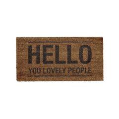 hello-doormat