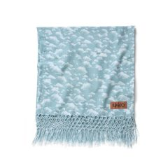 kip & Co In the Clouds Hammam Towel