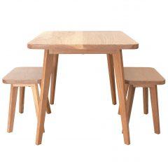 Tiny Table & Stools