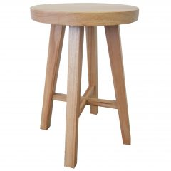 Low rise stool / side table