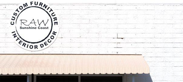RAW Sunshine Coast Furniture Store