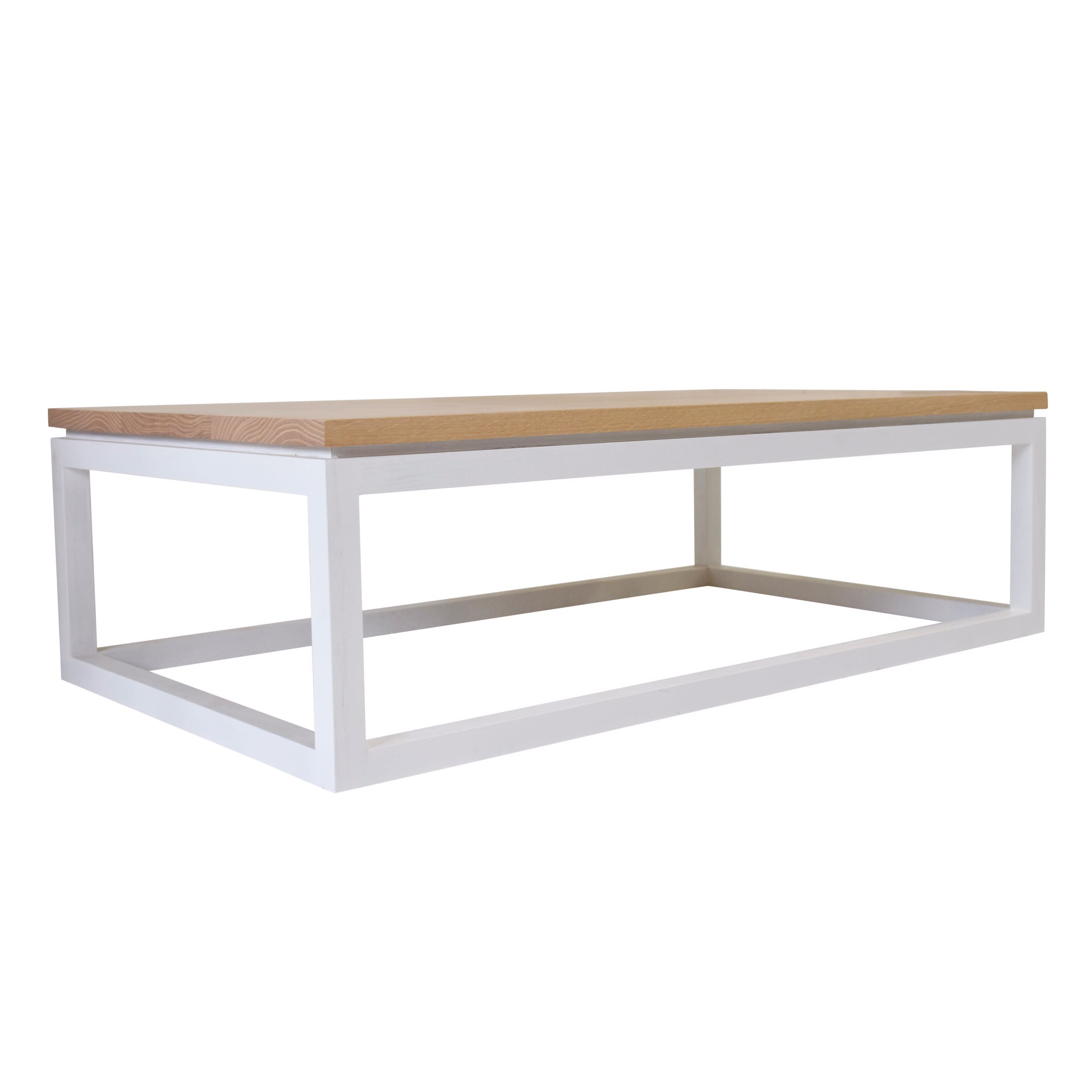 Custom made timber furniture and joinery sunshine coast framed scandi timber coffee table geotapseo Choice Image