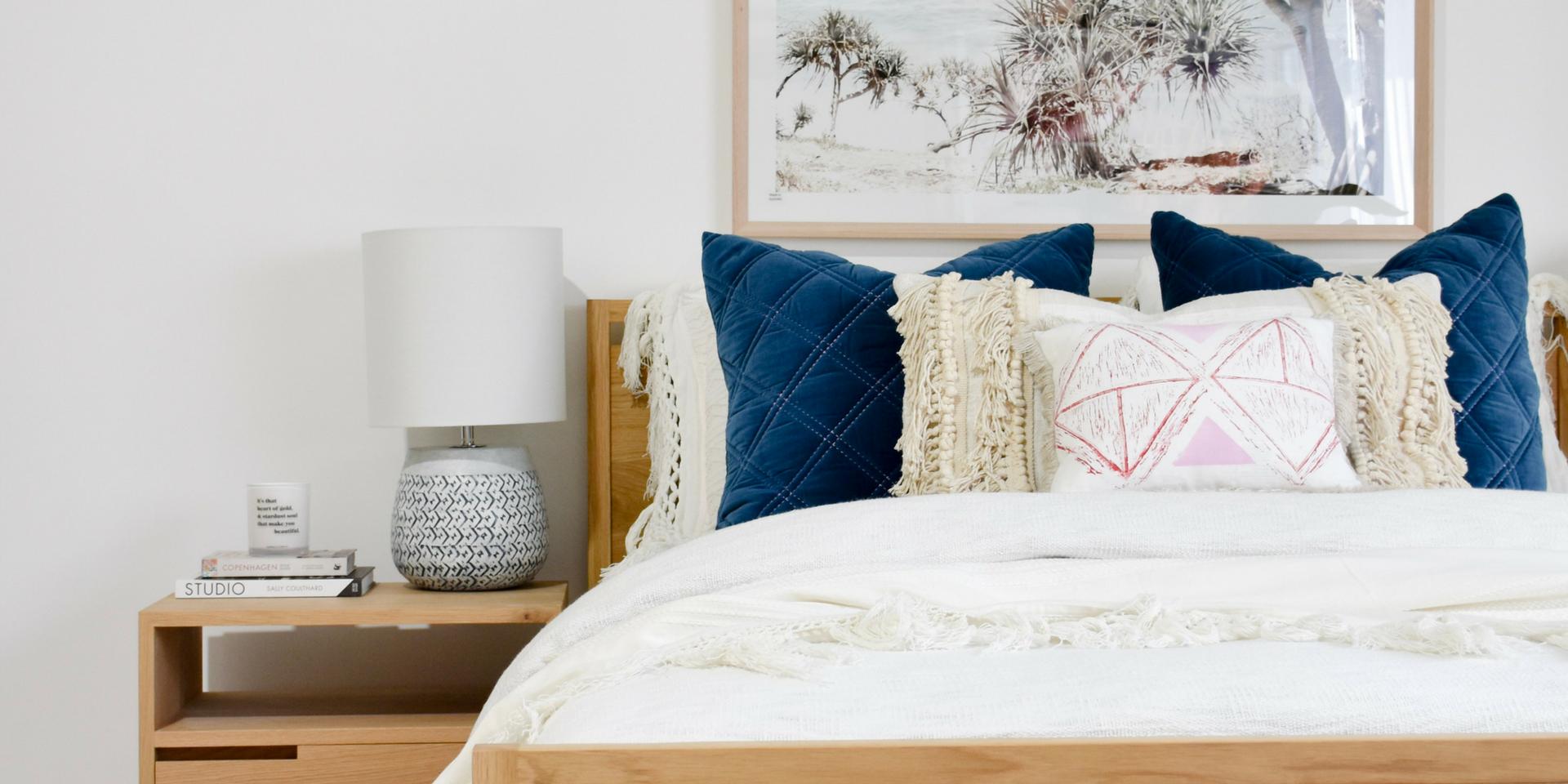 timber bedroom furniture sunshine coast