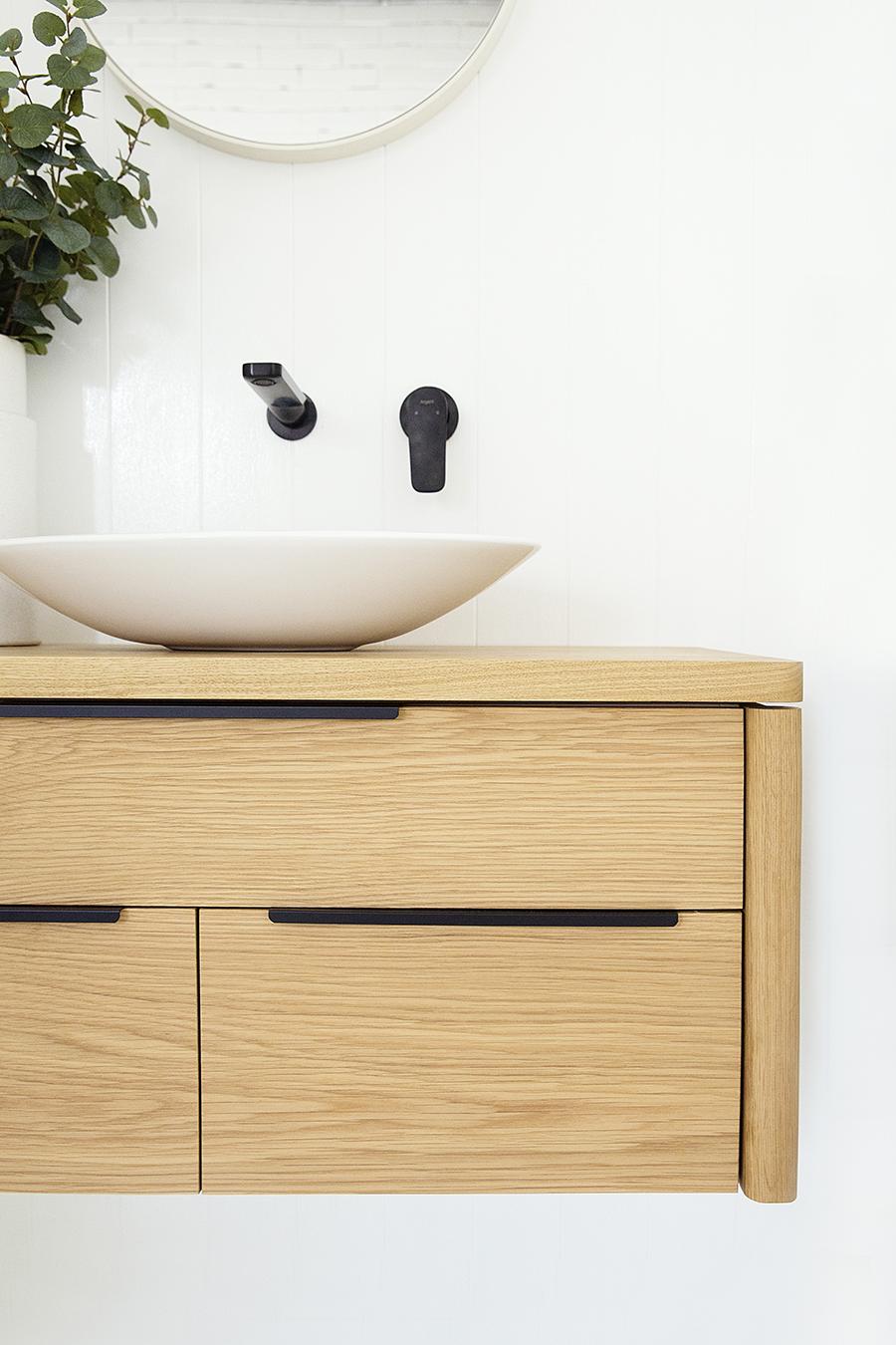 bathroom taps Sunshine Coast